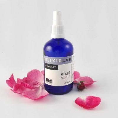 Elixirlab-hydrolat-rose